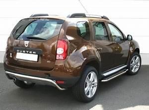 Dacia Accessoires Duster : kit offroad chrome dacia duster 2010 ~ Melissatoandfro.com Idées de Décoration