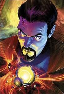 Dr, Strange, Marvel, Vs, Capcom