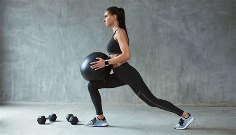 beinuebungen workout fuer straffe beine womens health