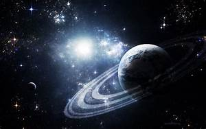 Planetary Ring Computer Wallpapers, Desktop Backgrounds ...