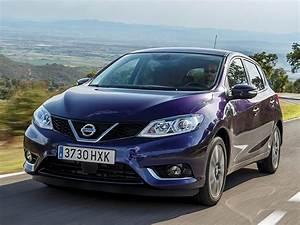 Nissan Pulsar Essence : nissan test et avis des voitures nissan auto ~ Medecine-chirurgie-esthetiques.com Avis de Voitures