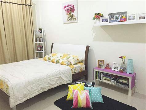 46 Dekorasi Kamar Tidur Lucu Unik Keren Terbaru 2018