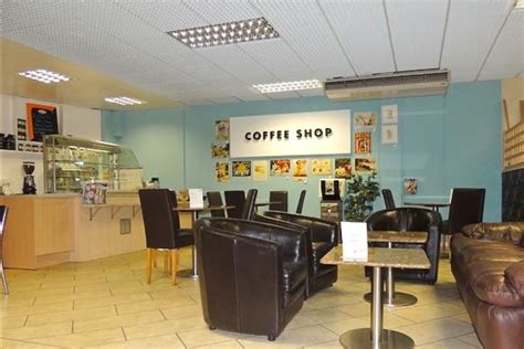 Charlotte's coffee roaster since 2011. Peter Green Coffee Shop - Chandler's Ford Today