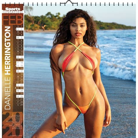 sports illustrated swimsuit wall calendar