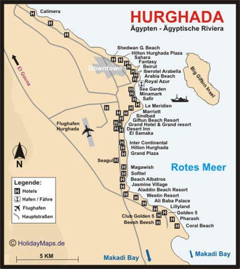 landkarte hurghada umgebung deutschland karte