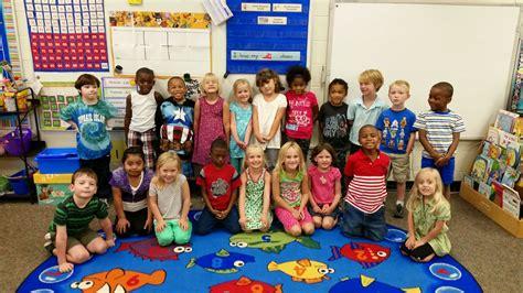 Miss Jones' Kindergarten Class: August 2014