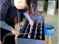 Traction Battery Welding in Sakura Central Solution3GP