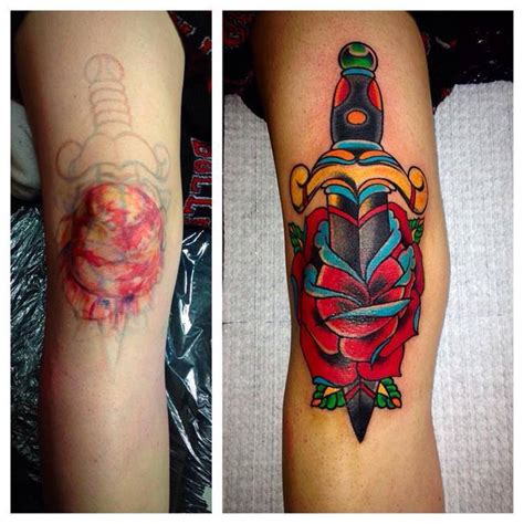 25 Amazing Tattoo Coverups