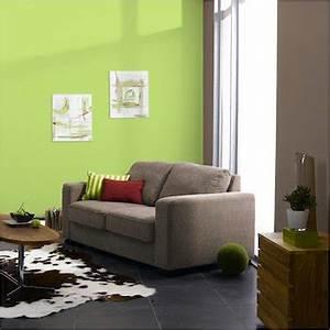 association couleur avec le vert dans salon chambre cuisine With quelle couleur marier avec le taupe 5 chambre taupe et couleur lin idees deco ambiance zen