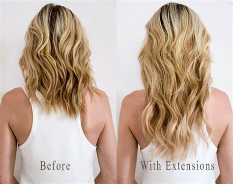 Cashmere Hair Extensions Vs Bellami Hair