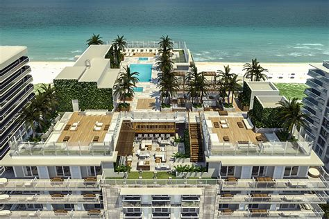 Grand Hotel Surfside Miami Hotel Grand Hotel Surfside Miami Hotel Image Gallery