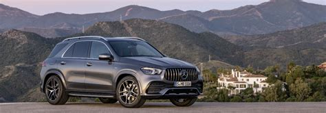 The amg glc 43 infuses a benchmark suv with amg magic. The 2021 Mercedes-Benz AMG GLE 53 technologies and drivetrains