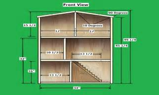 Doll House Blueprints Ideas by Wooden Doll House Plans Doll House Woodworking Plans