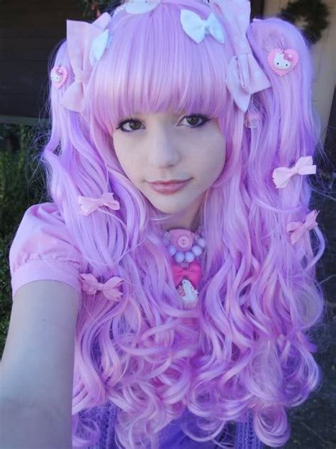 11 Best Images About Anime Wigs On Pinterest