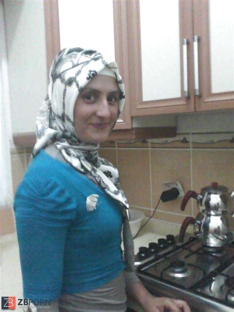 Turbanli Arab Asian Turkish Hijab Muslim Zb Porn