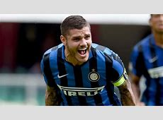 Icardi I'm absolutely staying at Inter Vbet News