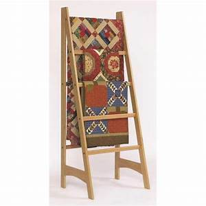 Ladder Quilt Rack Plans, How To Make Wooden Baby Doll
