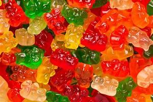 Assorted Fruit Gummi Bears | World's Best Gummi Bears ...