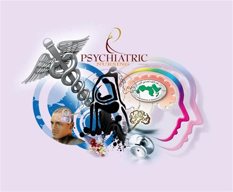 Questions For Psychiatric Nurses by Clip Psychiatric Background