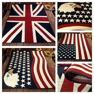 tappeto inglese fino a 3x2 tappeto moderno union bandiera inglese uk