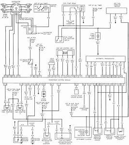 Wiring Diagram For 1992 Chevrolet G20