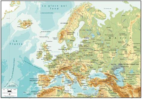 Carte Du Monde Afrique Europe by Carte G 233 Ographique De L Europe Et L Afrique Du Nord New