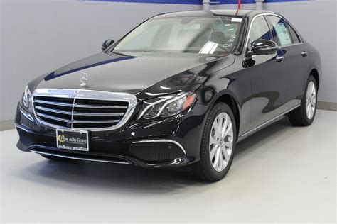 Automotive intelligence is now getting exciting and dynamic: New 2019 Mercedes-Benz E-Class E 300 Luxury SEDAN in White Plains #90549W | Mercedes-Benz of ...
