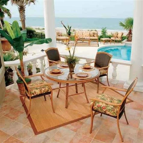 Lanai Seating Gallery Maui's Choice For Fine Outdoor