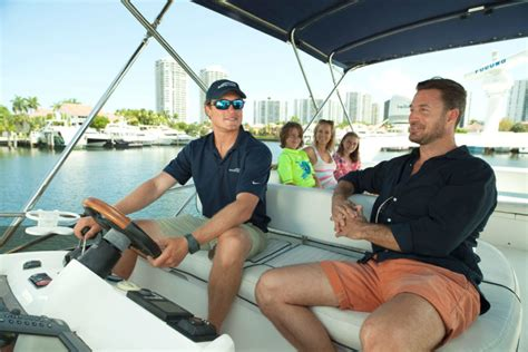 Boat Captain by Yacht Captains More Options Thanks To Boat