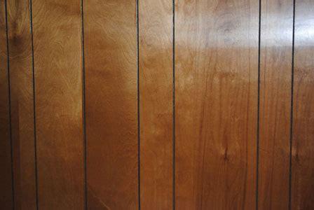 shouldnt paint  wood paneling designed