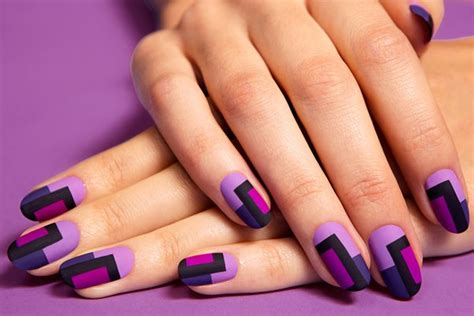 Nail Art : Simple Beautiful Nail Art Designs