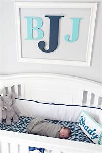 best 25 boy nursery letters ideas on pinterest With nursery wall letters boy
