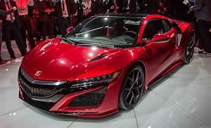 2020 Acura NSX Engine, Exterior, Interior, Release Date ...