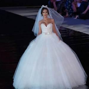 Plus Size Western Wedding Dresses Sparkly Custom Made Plus Size ...
