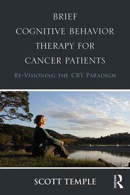 cognitive behavior therapy  cancer patients