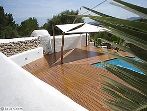 Bambus Dielen Terrasse : die bambus terrasse ~ Markanthonyermac.com Haus und Dekorationen