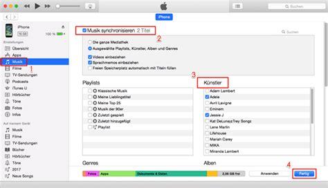 wege musik von mac auf iphone uebertragen ohnemit itunes