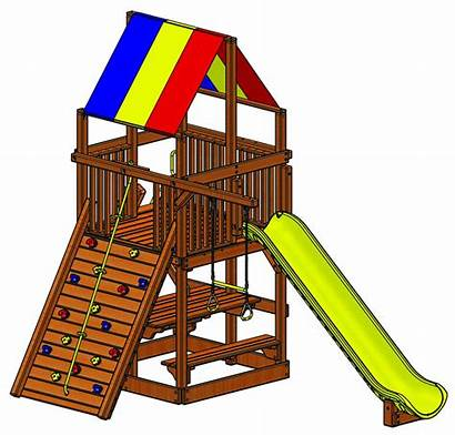 Playground Clipart Swing Transparent Backyard Webstockreview Fun