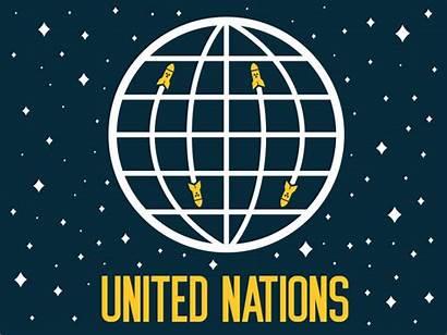 United Nations Dribbble Saints Sore Gigposter Buddies