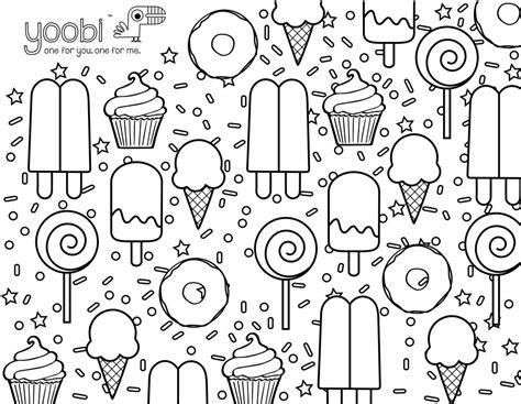 adult coloring sheets page  yoobi