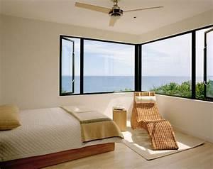 london window cleaning bedroom modern with corner windows