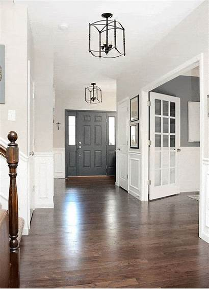 Foyer Lighting Options Poll Placement Entryway Right