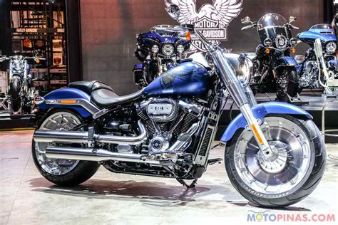 Harley-davidson Reveals 115th Anniversary Paint