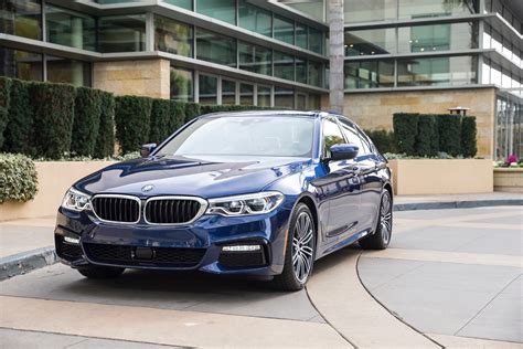 bmw 540i images test drive 2017 bmw 540i m sport