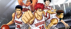 Slam Dunk Mobile Gives First Glimpse Of Open Beta Starting Gameplay | Geek Culture
