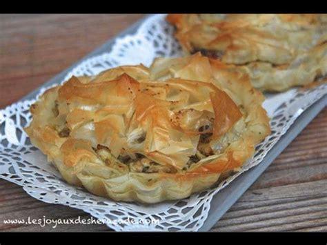 la cuisine de sherazade recettes de tarte salées et entrées 4