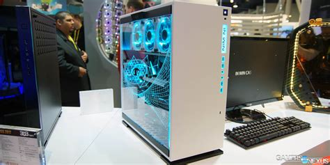 Best Of Pc Best Gaming Pc Cases Of 2017 Ces Up Gamersnexus