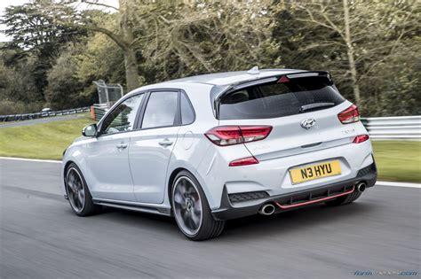 Driven Hyundai I30n  The Performance Car For All