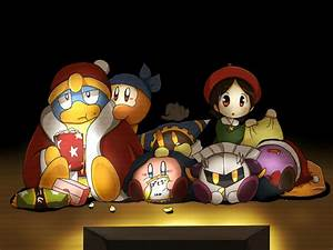 Kirby Series Image #1427624 - Zerochan Anime Image Board