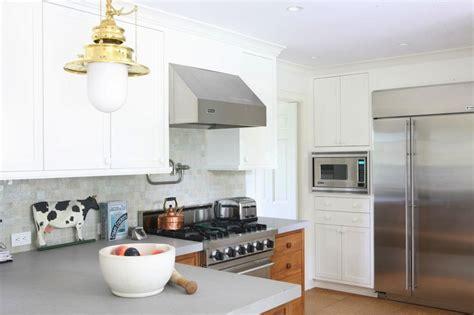 Grey Corian Countertops by Gray Corian Countertops Design Ideas